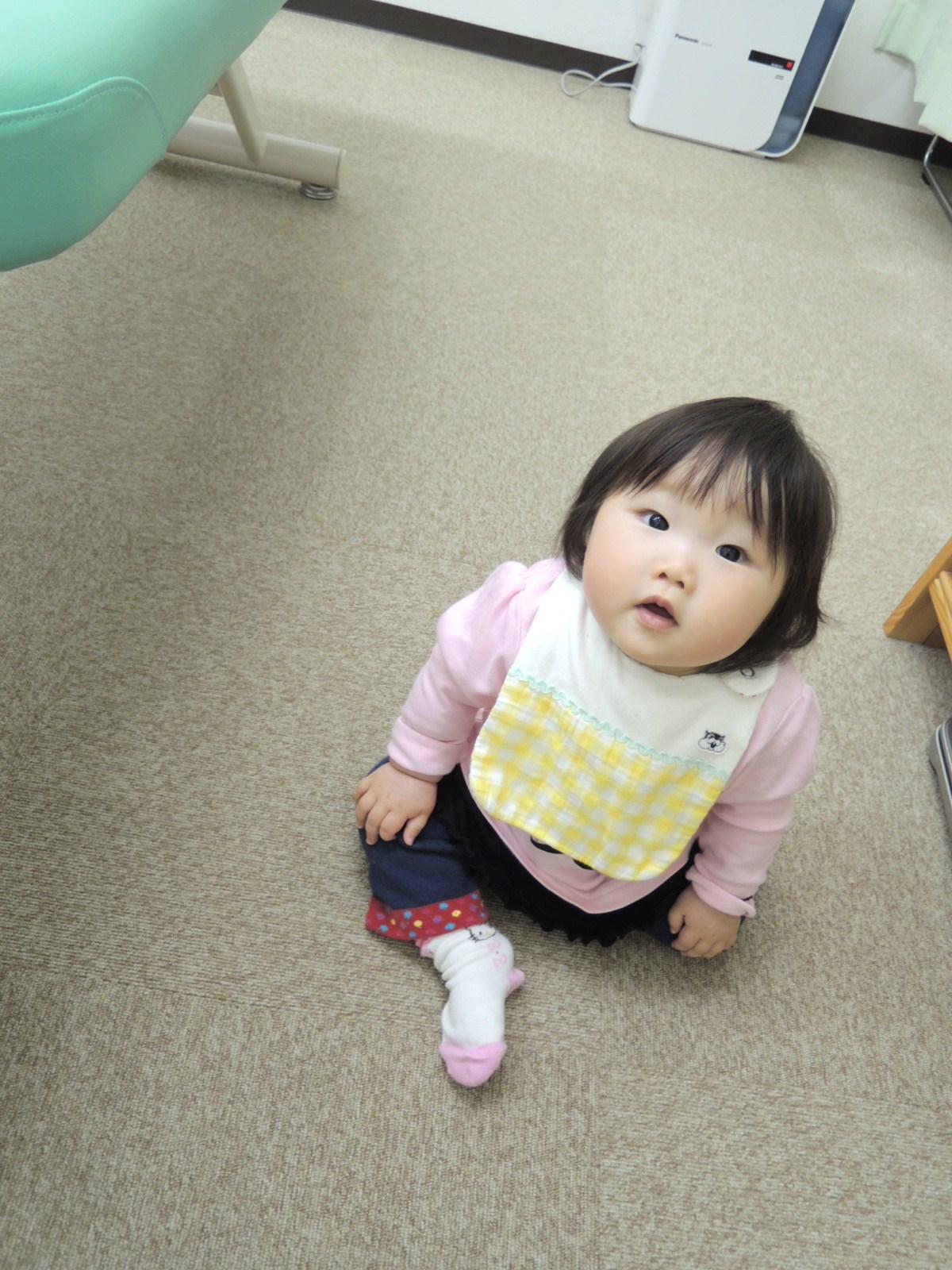 産後の骨盤矯正 神戸市北区 Fさま 神戸垂水整体院